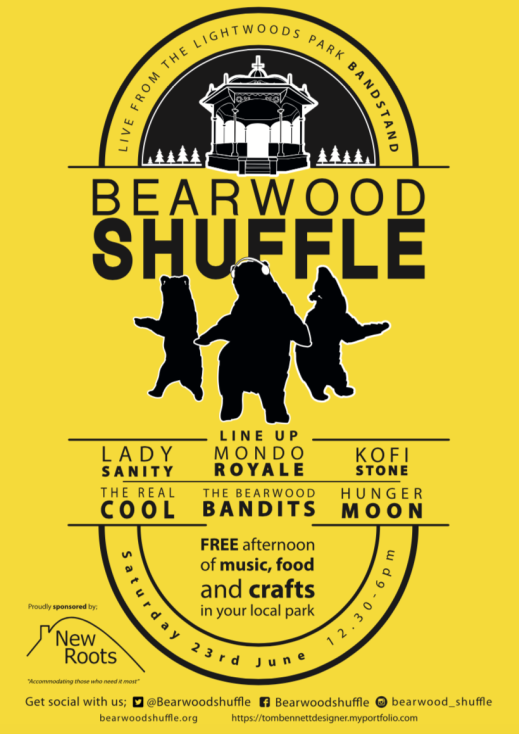 Bearwood Shuffle